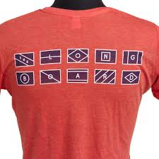 nautical flag nautical flag tee the longboard