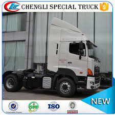 hino trailer head truck hino trailer head truck suppliers and