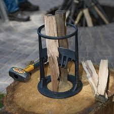 free shipping u2014 kindling cracker firewood kindling splitter