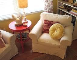 Ikea Ektorp Sofa Cushions Ikea Ektorp White Slipcovered Chair A Cultivated Nest