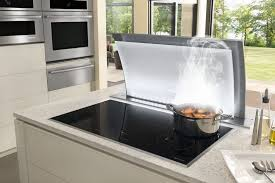 Design Ideas For Gas Cooktop With Downdraft Electric Cooktops With Downdraft Ventilation Jenn Air Cooktop