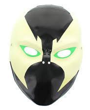 Spawn Costume Spawn Mask Ebay