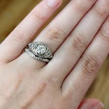 12 best wed rings images on pinterest wedding bands