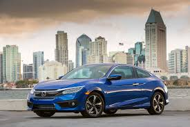 2017 honda civic coupe review germain honda of ann arbor