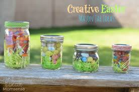 halloween mason jar crafts creative easter mason jar ideas u0026 a giveaway eclectic momsense