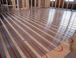 room top can radiant floor heat a room decor modern on cool