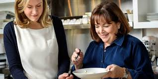 Ina Garten Tv Schedule Everything You Need To Know About Ina Garten U0027s New Show Cook
