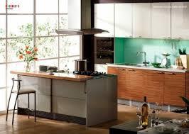 bar ilot cuisine 107 idées de îlot central de cuisine fonctionnel et convivial