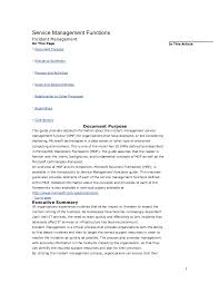 incident report template itil itil incident management doc