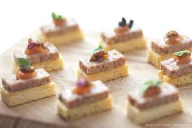 pate canapes pate de cagne housemade country style sloping pork
