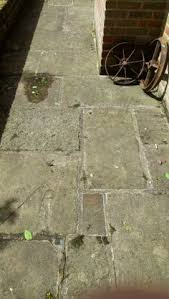 Reclaimed Patio Slabs Reclaimed York Stone Paving Edward Hitchen Ltd Hitchen U0027s Of