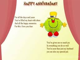 25th Wedding Anniversary Wishes Messages Anniversary Wishes For Husband Wishes Greetings Pictures