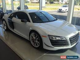 audi r8 2015 for sale 2015 audi r8 for sale in canada