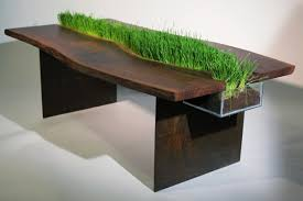 Garden Coffee Table 16 Mini Garden Coffee Tables That Will Fascinate You