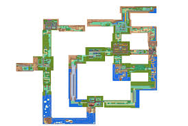 Ruby Map Pokemon Omega Ruby U0026 Alpha Sapphire Remakes Announced For 3ds