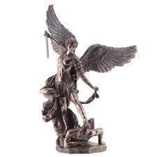 Home Interior Angel Figurines Saint Statues Saint Figurines The Catholic Company