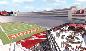 badgers sports wisconsin proposes major upgrades camp randall