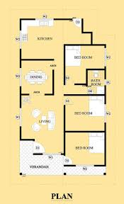 single floor house plans sri lanka