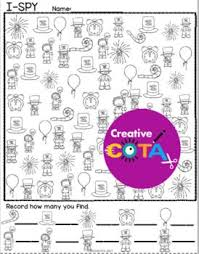 new year u0027s differentiated worksheets and activities cross