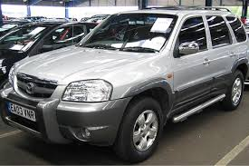 cheap mazda mazda tribute 2001 car review honest john