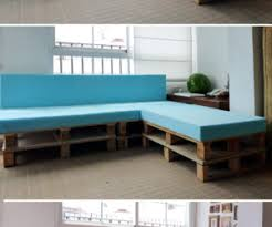 Couch That Turns Into Bed 21 Ways Of Turning Pallets Into Unique Pieces Of Furniture