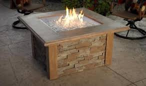 Gas Firepits Outdoor Pits Denver