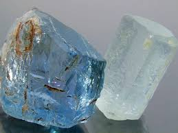 pink star diamond raw aquamarine value price and jewelry information