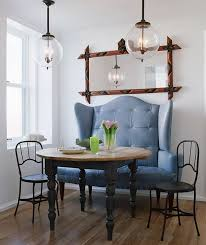 Small Dining Rooms That Save Up On Space - Small dining room
