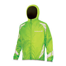 yellow waterproof cycling jacket endura kids waterproof luminite cycling jacket