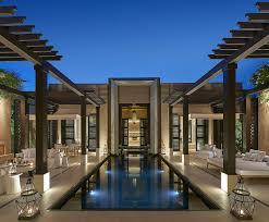 luxury 5 star hotel la medina mandarin oriental marrakech