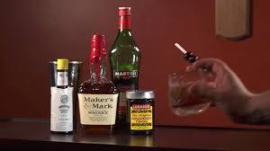 manhattan drink bottle how to make a manhattan and a white manhattan clear manhattan