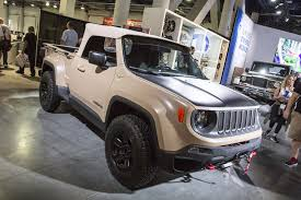 comanche jeep 2017 30 hottest oem trucks of sema tensema16