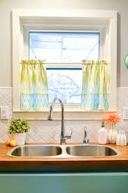 Easy Sew Curtains How To Sew Curtain Memsaheb Net