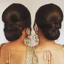 hair buns images 12 stunning hair buns and judas to wear with sarees post