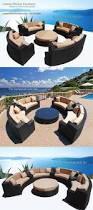 Outdoor Patio Furniture Sectional by Patio Furniture Plus Bonus