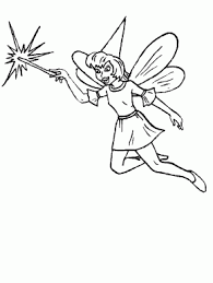 free coloring pages and coloring book page 37 fairies 4
