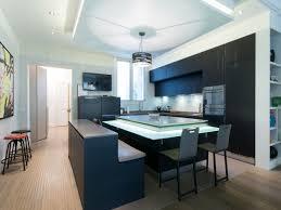 grande cuisine aménagement d un duplex contemporain grande cuisine ouverte avec