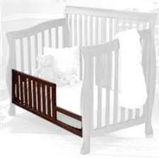 Cocoon Convertible Crib Baby S Cocoon 2000 Series Guard Rail Baby