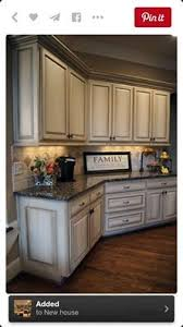 Faux Finish Cabinets Kitchen Get 20 Refacing Cabinets Ideas On Pinterest Without Signing Up
