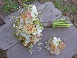 wedding flowers orchids remembering a lost loved one at your wedding orchid boquet and