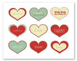 valentines decorations craftionary
