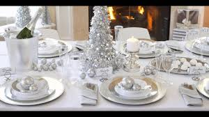 white party table decorations all white outdoor party themed decorating ideas youtube