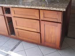 Cherry Kitchen Cabinet Doors 15 Cherry Shaker Cabinet Doors Carehouse Info