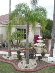 Landscaping Ideas For Florida by Landscape Ideas For The House Pinterest Landscaping Gardens
