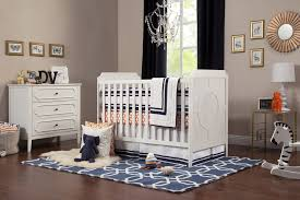 Davinci Convertible Cribs Davinci Baby Poppy Regency 3 In 1 Convertible Crib Incy Rooms