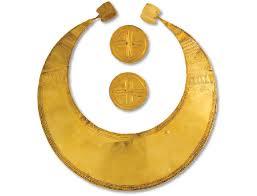 bronze age ireland s taste in gold archaeology magazine