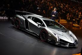 Ferrari LaFerrari, Lamborghini Veneno, McLaren P1: Car News Headlines