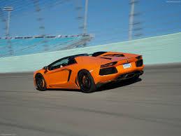 Lamborghini Aventador Lp700 4 Roadster - lamborghini aventador lp700 4 roadster 2014 picture 42 of 75