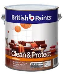 british paints clean protect low sheen british paints