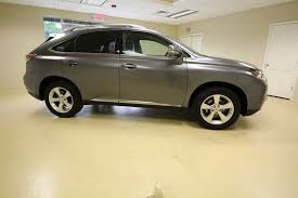 lexus rx350 new tires 2014 lexus rx 350 awd loaded with options like new navigation hid